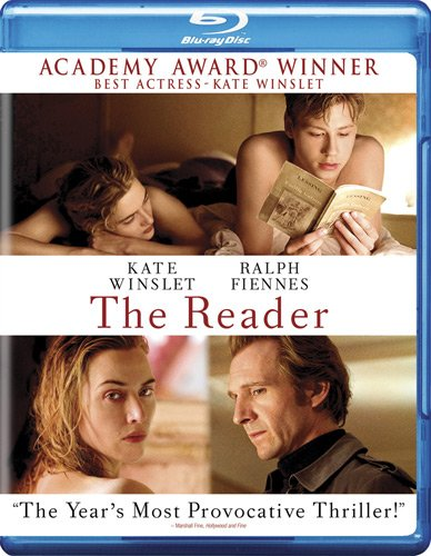 The Reader [Blu-ray] DVD