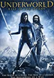 Underworld: Rise of the Lycans (2009) (Movie)