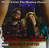 Zack and Miri Make a Porno: Music from the Motion Picture (2008) (Album) by Various Artists