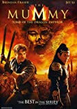 The Mummy: Tomb of the Dragon Emperor (2008) (Movie)