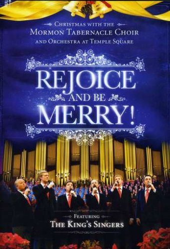 Rejoice & Be Merry
