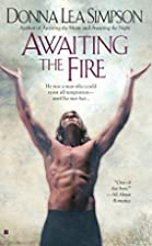 Awaiting the Fire (Wolfram Family) by Donna…