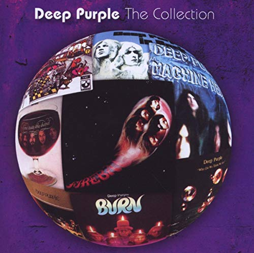 The Collection: Deep Purple [EMI Gold]