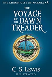 The Voyage of the Dawn Treader (Chronicles…