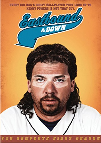 Eastbound & Down- The Complete First Season DVD