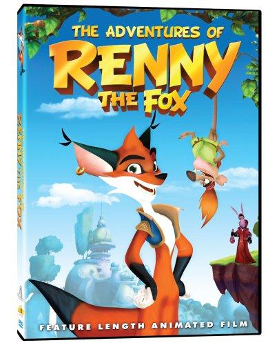 Get Renart The Fox On Video