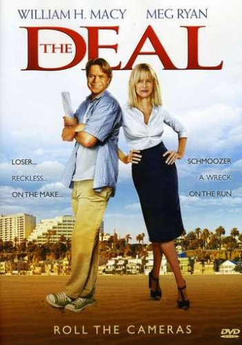 The Deal DVD