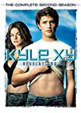 Kyle XY: In the Company of Men / Season: 3 / Episode: 4 (00030004) (2009) (Television Episode)