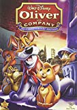 Oliver & Company (1988) (Movie)