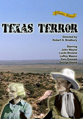 Texas Terror (1935) [Remastered Edition]