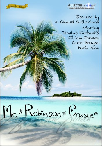Mr. Robinson Crusoe (1932) [Remastered Edition]