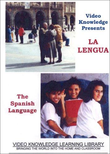La Lengua - The Spanish Language