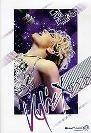 Kylie X 2008 (PAL/Region 2) por Kylie…