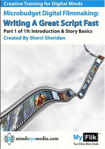 Writing A Great Script Fast: 1 Introduction & Basics