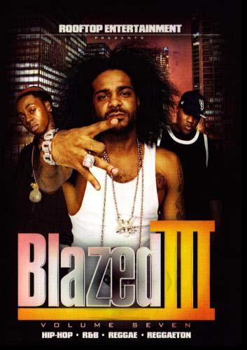 Blazed 3: Volume 7