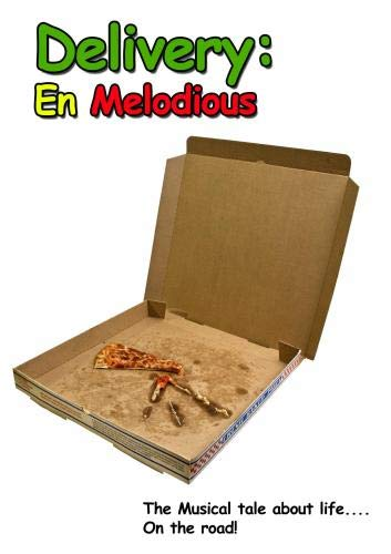Delivery: En Melodious