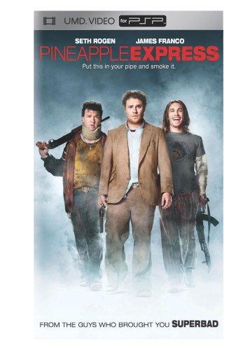 Pineapple Express [UMD for PSP] DVD