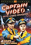 Captain Video and His Video Rangers (1949 - 1955) (Television Series)
