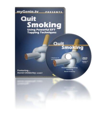 EFT - Quit Smoking DVD