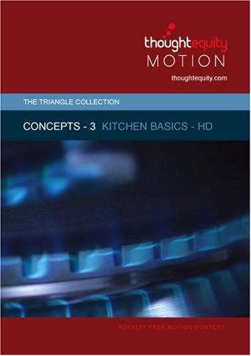 Concepts 3 - Kitchen Basics [HD]