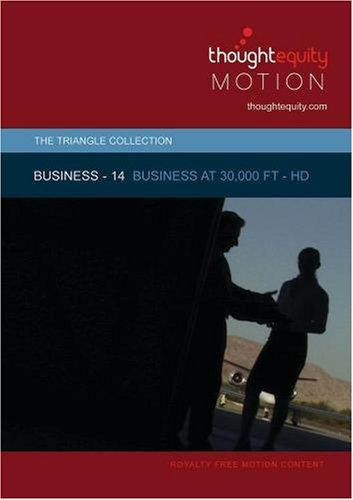 Business 14 - Business at 30,000 Feet - HD