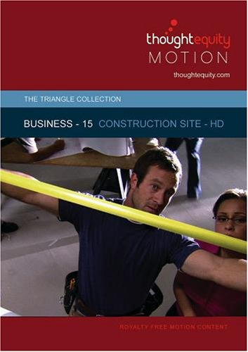 Business 15 - Construction Site - HD