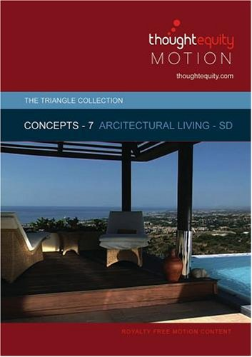 Concepts 7 - Architectural Living