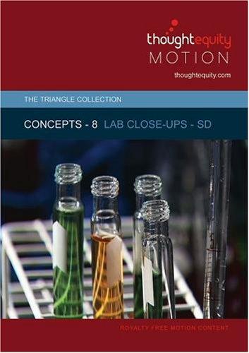 Concepts 8 - Lab Close-Ups