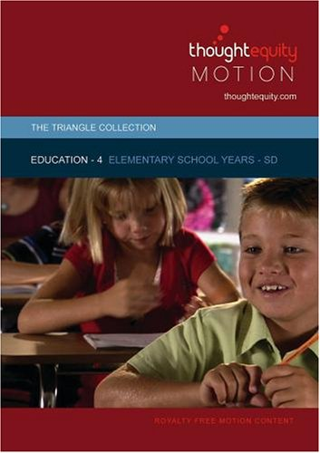 Education 4 - Elementary School Years - SD