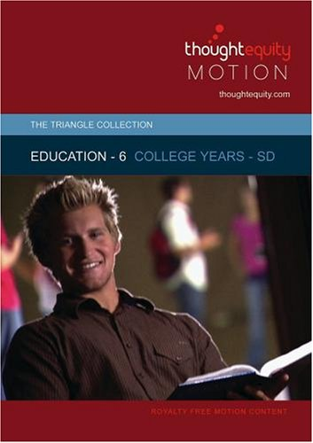 Education 6 - College Years - SD