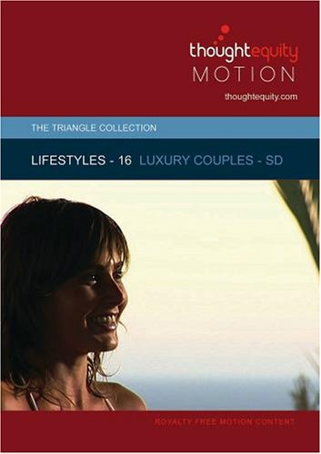 Lifestyles 16 - Luxury Couples Weekend