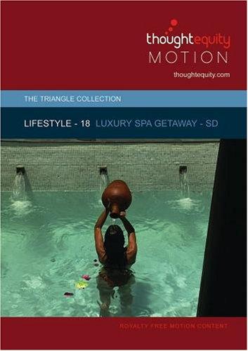 Lifestyles 18 - Luxury Spa Getaway