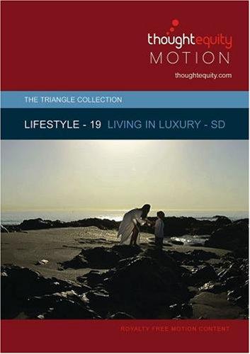 Lifestyles 19 - Living In Luxury