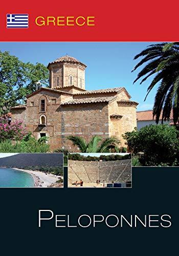Peloponnes Greece