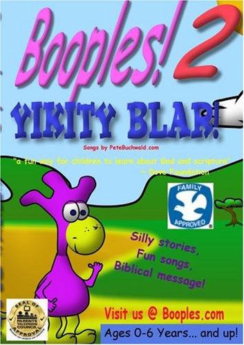 Booples 2: Yikity Blar!