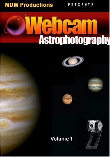 Webcam Astrophotography