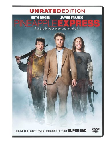 Pineapple Express  DVD