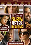 Burn After Reading (2008) (Movie)