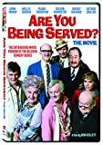 Are You Being Served? (1977) (Movie)