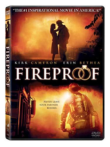 Fireproof DVD