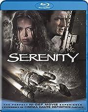 Serenity [Blu-ray] by Nathan Fillion