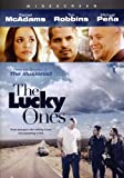The Lucky One (2012) (Movie)
