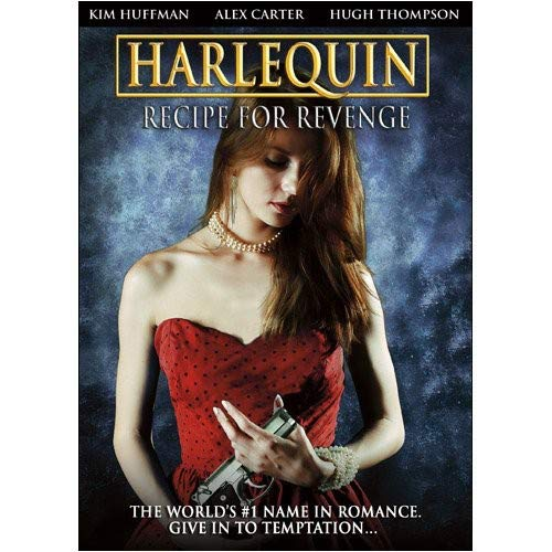 Harlequin Films: Recipe for Revenge - A Guest Review from