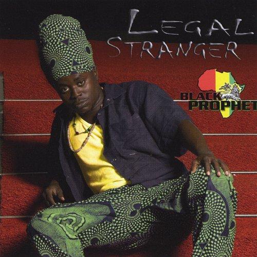 Legal Stranger