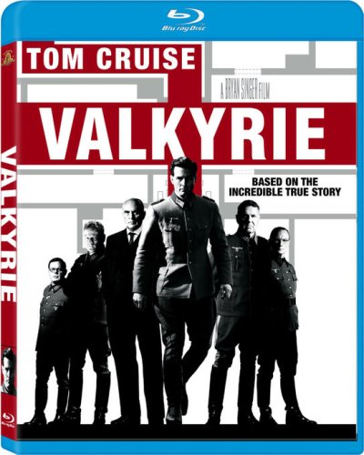 Valkyrie [Blu-ray] DVD