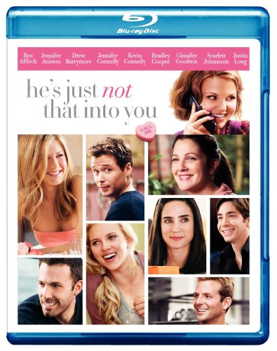 He's Just Not That Into You [Blu-ray] DVD