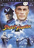 Street Fighter (1994 - 2009) (Movie Series)