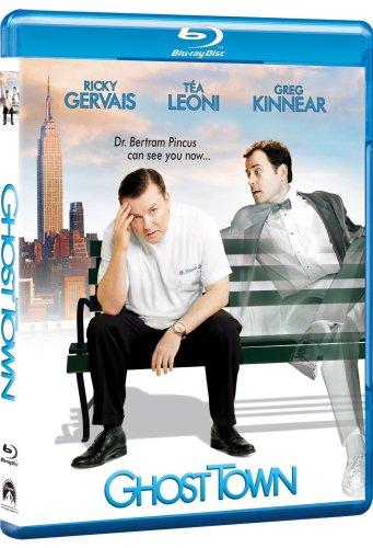 Ghost Town [Blu-ray] DVD