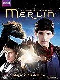 Merlin (2008) (Television Series)