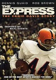 The Express: The Ernie Davis Story de Gary…